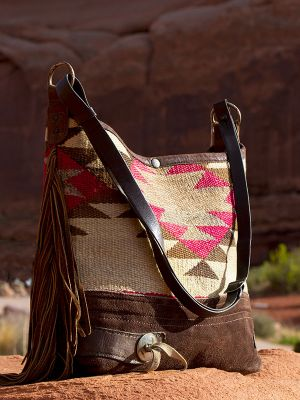 Ranch Relics Tote
