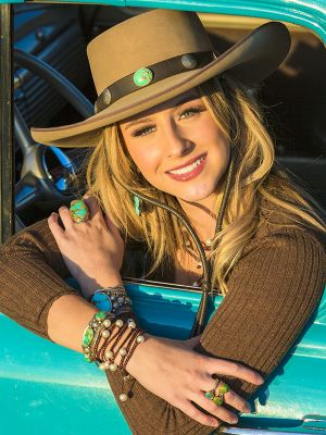 Cowgirl Nickles Band