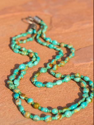 Layers of Necklaces
