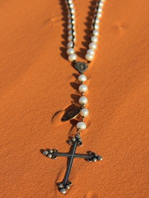 Love Tokens Rosary